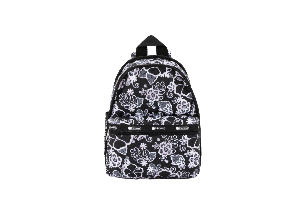 6f69f9abd Basic Backpack - LeSportsac
